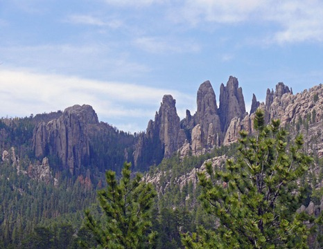 Needles Highway8