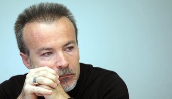 Ν. Μπογιόπουλος: Είμαι κομμουνιστής, ηλίθιε!