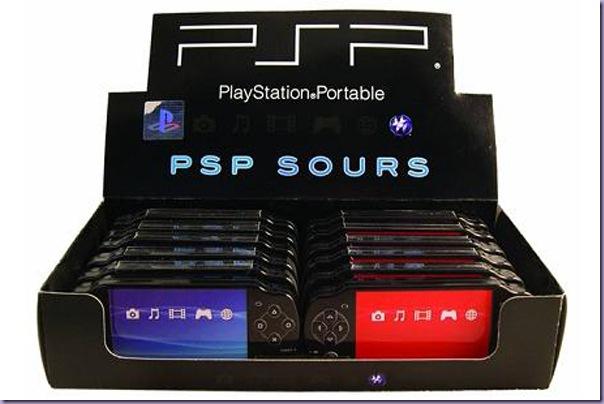 Latinha-Balinhas-Doces-PSP-Playstation