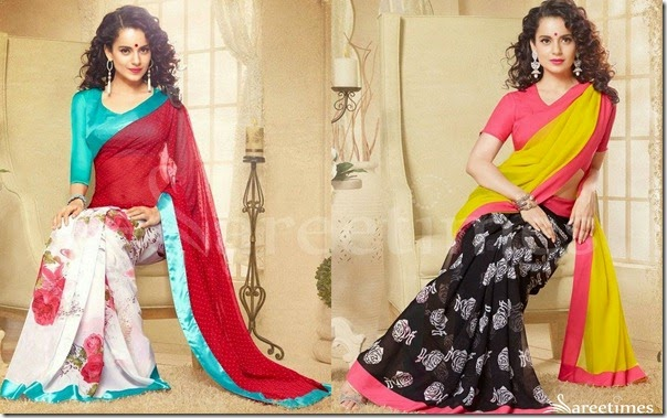 Kangana_Ranaut_Latest_Saree_Collection(2)