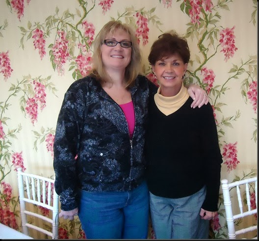 Me and Kathleen 1