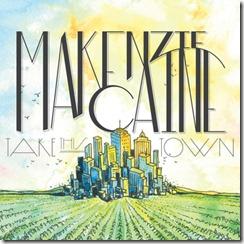 Mackenzie Caine Music