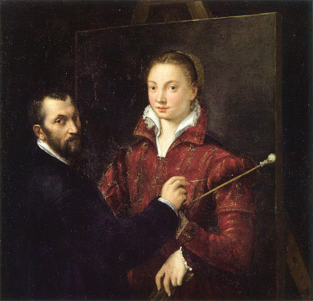 625px-Self-portrait_with_Bernardino_Campi_by_Sofonisba_Anguissola.jpg
