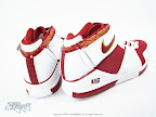 hardwood lebron2 tripledouble 02 First Look at Nike LeBron X Low   Cavs Hardwood Classic?!