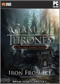 547f590426373 Game of Thrones Ep. 1 Iron From Ice   PC Full
