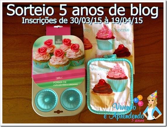 Sorteio_5 anos de blog