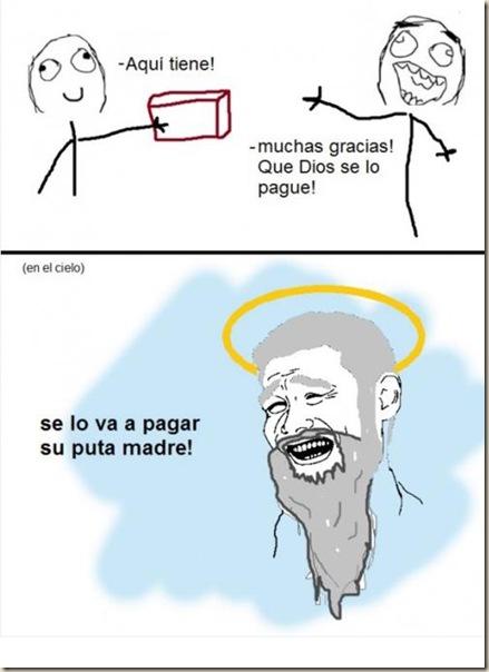 memes ateismo dios jesus religion (2)
