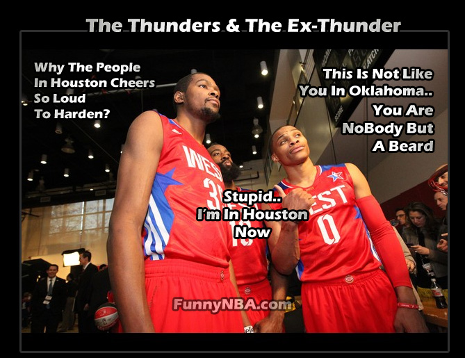 James harden and kevin durant funny picture images amp pictures becuo