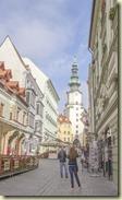 08.Torre de San Miguel en Bratislava