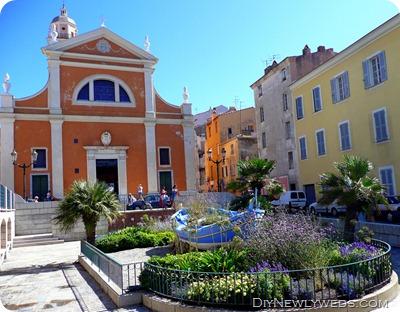 La Madonuccia Cathedrale