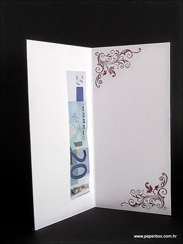 Geld - Gutscheinverpackung - Kommunion - Konfirmation (3)