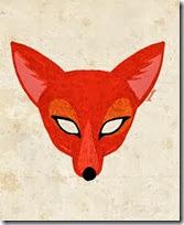 mascara de zooro animal para imprimir  (5)