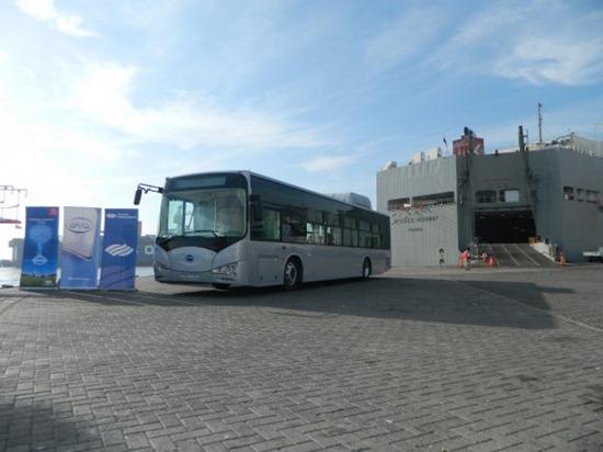 K9-autobus-eléctrico