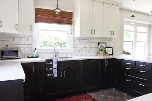 Superb Ikea Kitchen Renovation Reveal