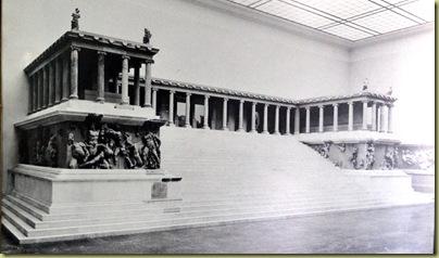 Pergamon Great Altar Berlin