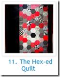 hex quilt