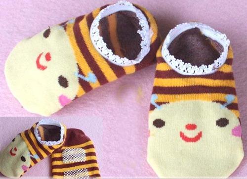 anti-slipped baby sock-2