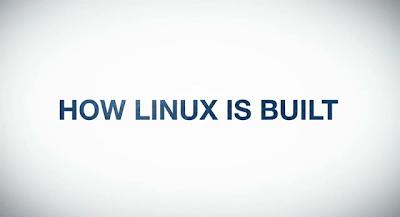 Lo sviluppo di Linux in un video dedicato