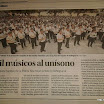 Banda sinfónica » 2014 » Comarcal Rafelguaraf (20/09/2014)