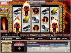 Ghost Rider - Marvel Slot Machine - Online Casino