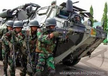 TNI AD SS1