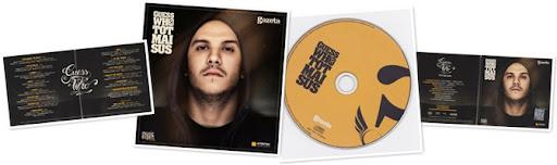 Descarca GUESS WHO - TOT MAI SUS Album Original