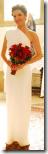vestido de noiva de novela
