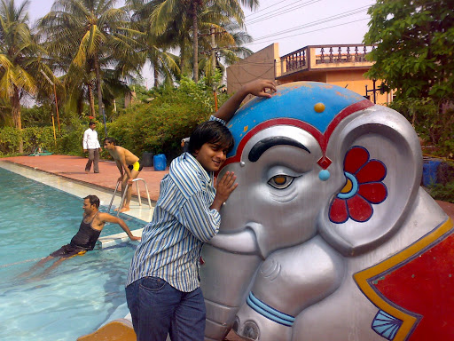 Srinidhi Resorts Photos