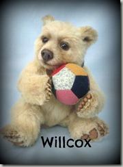 Willcox tag