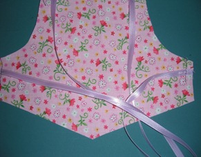 doll halter top step 9