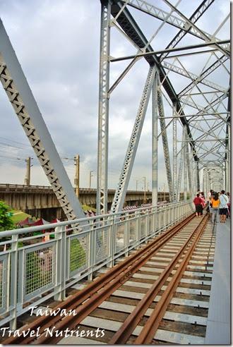大樹舊鐵橋天空步道 (20)