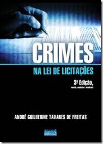4 - Crimes na Lei de Licitações