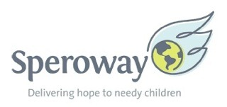 Speroway Formally Known as Feed the Children Logo