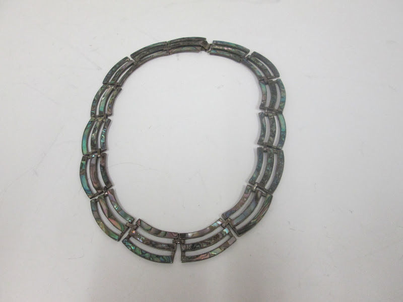 Sterling Necklace 2