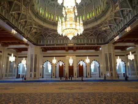 27. Moscheea Sultan Qaboos Oman.JPG