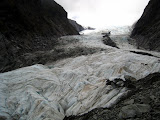 South Island - Franz Josef Gacier