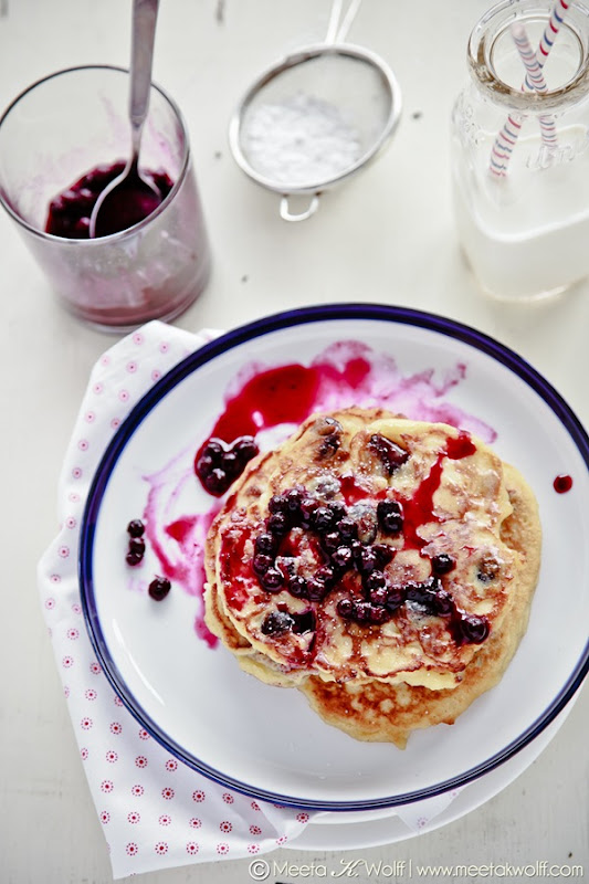 Quarkkeulechen with Cranberries (0140) by Meeta K. Wolff