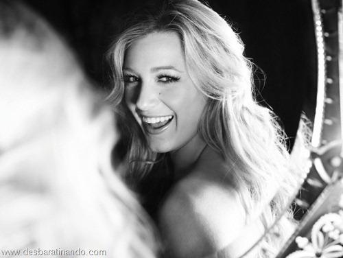 Blake Lively linda sensual Serena van der Woodsen sexy desbaratinando  (77)