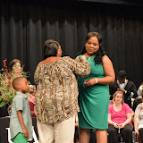 LPN Nurse Pinning Ceremony 2013