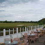 terrace Greens with views over the golf course