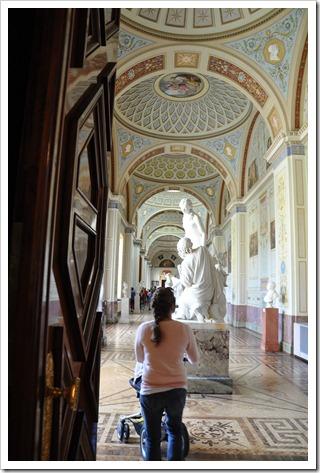 Inside Hermitage 1