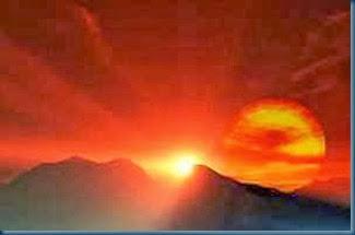 segundo sol e nibiru