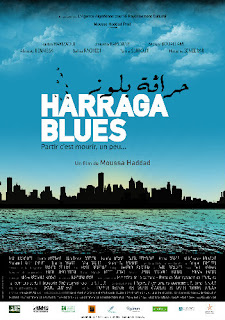 « Harraga Blues », loin des attentes