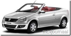 Dacia Cabriolet 06