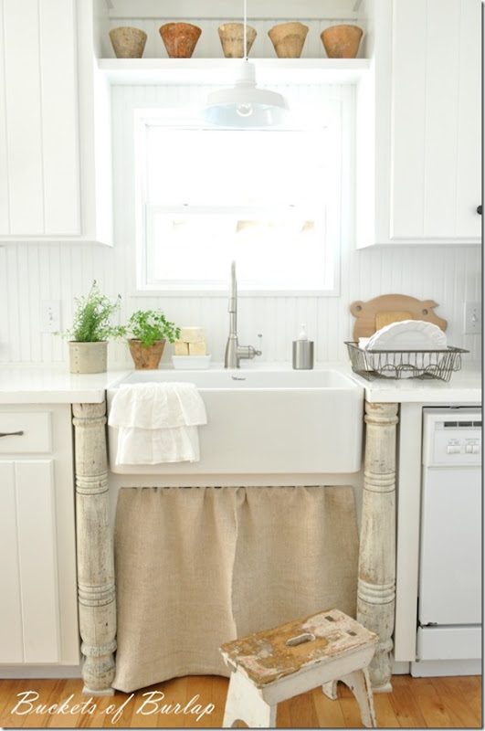 white countertops 1
