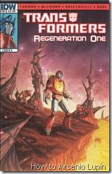 P00005 - Transformers Regeneration