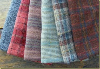 New Plaid Wool2