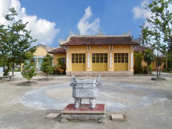 Chùa Giác Lâm - Ngôi cổ tự xứ Huế