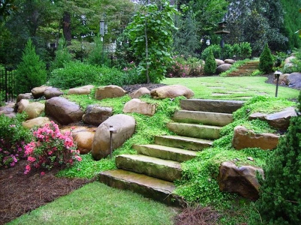 Backyard Landscape Ideas Backyard Landscape Ideas