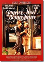 affiche joyeux noël bonne année
